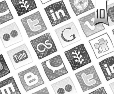 social media app development services in delhi